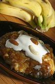 picture of ghee  - Moz ka Meetha is a sweet dish from Hyderabad - JPG