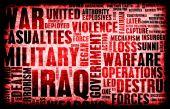 Guerra de Irak