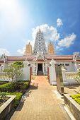 Wat Yan Buddhist Temple