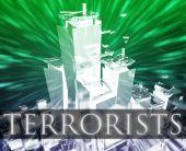 Terroristas Terrorismo