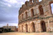 African Amphitheater