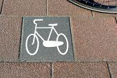 Bicycle Path No.7