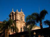 San Diego - California