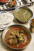 Pakku Mutton Curry From Sikkim