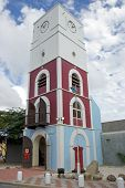 Oranjestad, Aruba, ABC Islands