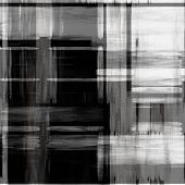 art abstract monochrome silk textured blurred background in black, grey and white colors
