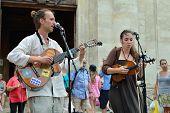 Streets Musicians