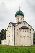 Church Of St. Theodore Stratilates, Veliky Novgorod