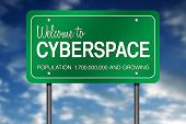 Welcome to Cyberspace