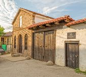 Ethnographic Museum in Pristina