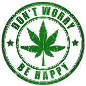 No worry, be happy