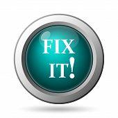 Fix It Icon