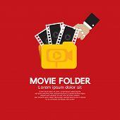 Movie Folder.