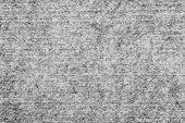 Gray Abstract Texture Of Felt