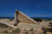 Coastline near Cottesloe, Western Australia