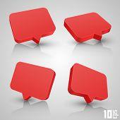 Chat set