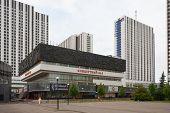 Concert Hall Building