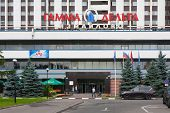 Housing Gama Delta Input Of Izmailovo Hotel