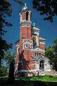 Red Belarusian Orthodox Church