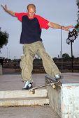 Skater Boi...