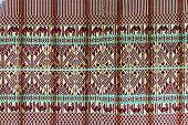 Patterns On A Blanket