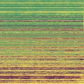 Old, grunge background or ancient texture. With different color patterns: yellow (beige); brown; green; purple (violet)