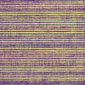 Old Texture. With different color patterns: yellow (beige); green; purple (violet)