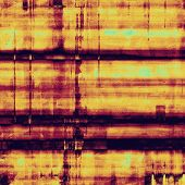 Abstract distressed grunge background. With different color patterns: yellow (beige); purple (violet); cyan; pink