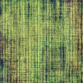 Old background or texture. With different color patterns: yellow (beige); blue; brown; green
