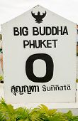 Big Buddha Monument In Thailand. Formal Name Is  Pra Puttamingmongkol Akenakkiri