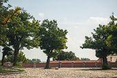 Szentendre, Hungary,  Summer Area