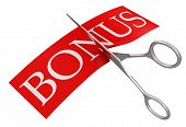 Scissors and Bonus (clipping path included)