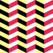 Seamless Stripe Pattern. Vector Regular Texture