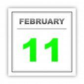 foto of february  - February 11 - JPG