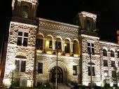 Kanawha  County Court House 1