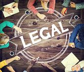 picture of ethics  - Legal Legalization Laws Justice Ethical Concept - JPG