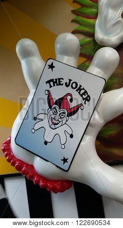 The Joker en