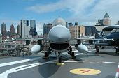 F16 On Uss Intrepid