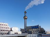 Incineration Vienna