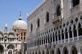 The Basilica and The Doge's Palace