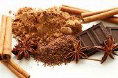 cocoa spice