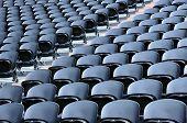 Black Seats