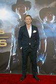 SAN DIEGO, CA - JULY 23: Daniel Craig arrives at the world premiere of