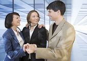 business team - 