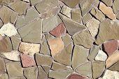 Stone Of Irregular Shape