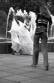 Funny Wedding  Shooting