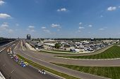 NASCAR: 31 Jul Brickyard 400
