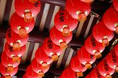 chinesische Laternen