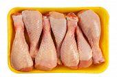 Chicken Shin In Packing
