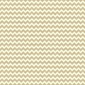 stock photo of chevron  - Seamless chevron pattern on linen canvas background - JPG